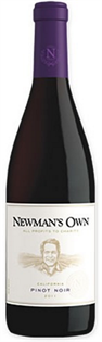 Newman's Own Pinot Noir 2011 750ml